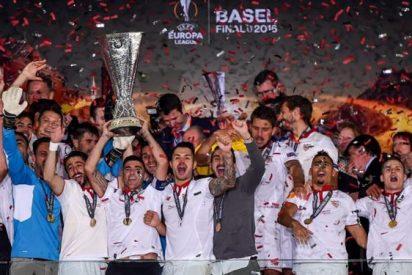 La tremenda faena que le ha hecho la UEFA al Sevilla