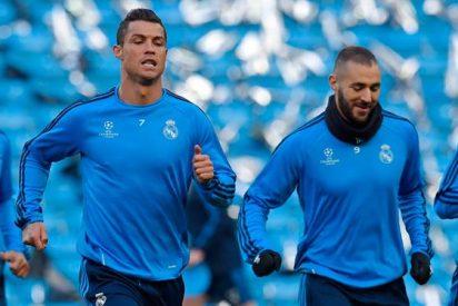 La última filtración que sonroja a los servicios médicos del Real Madrid