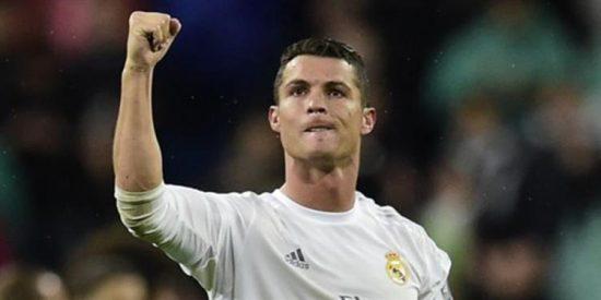 La última polémica (tonta) en la que se ha metido Cristiano Ronaldo