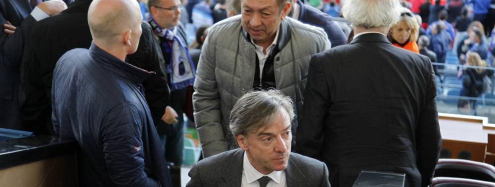 Las bases del nuevo Valencia tras el cónclave de Peter Lim y sus acólitos