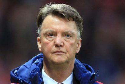 Las bravuconadas de Van Gaal que le condenaron en el Manchester United