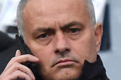 Las cifras del acuerdo de Mourinho con el United... y su primer fichaje