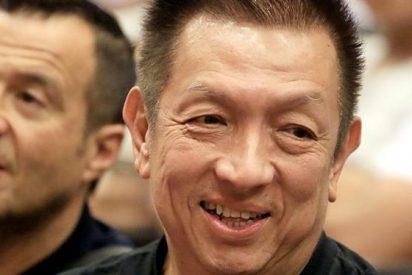 Las cuatro 'perlas' en forma de mensajes de Peter Lim al valencianismo