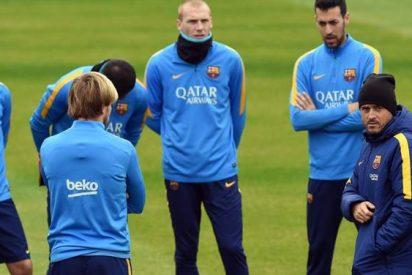 Las dudas que despierta en el Barça el Granada en el último partido