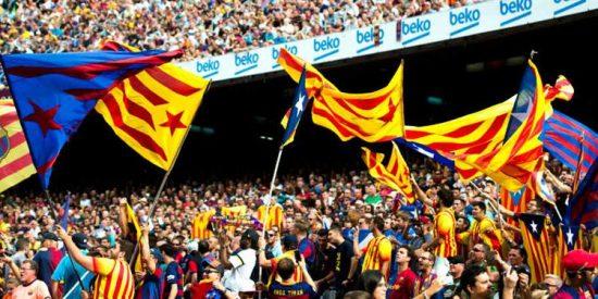 Las esteladas: ¿es legal o no su prohibición en los eventos deportivos?