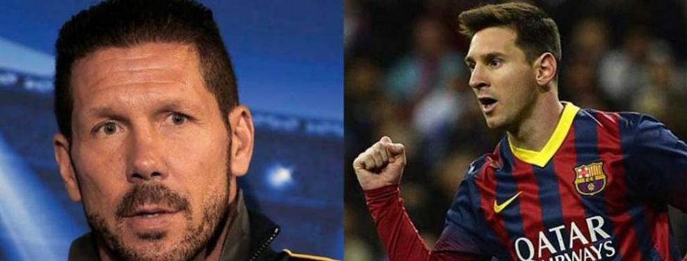 Las fuertes acusaciones que ha recibido Leo Messi desde Argentina