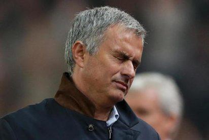 ¿Le ha pedido el United a Mourinho que espere un año para firmar?