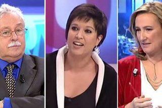Talegón echa espuma por la boca contra el socialista Leguina e Isabel Durán