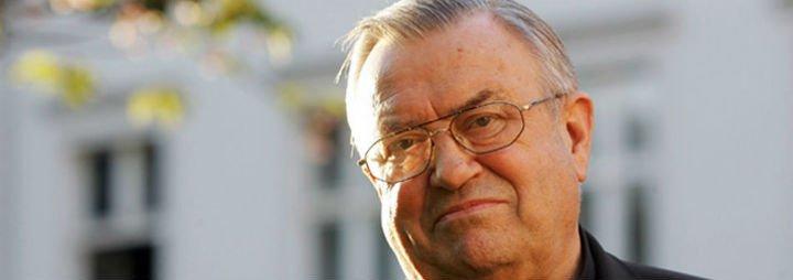 El cardenal Lehmann vuelve a pedir el diaconado para las mujeres en la Iglesia