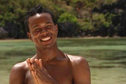 Muere un exconcursante de 'Adán y Eva' pocos minutos después de ser desahuciado