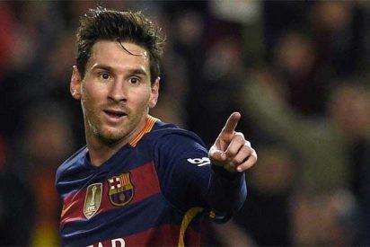 El futuro Messi que busca el Barça está entre estos seis jugadores