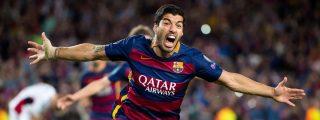 Lo que de verdad piensa Luis Suárez sobre ganar el Pichichi con el Barcelona