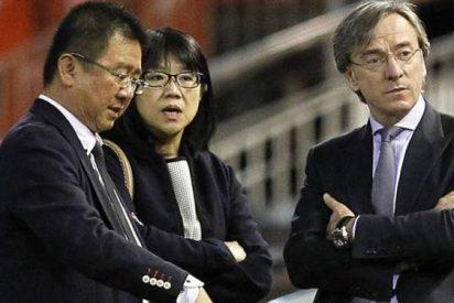 Lo que esconde la filtración sobre el nuevo entrenador del Valencia 2016-2017