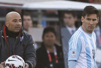 Lo que le pedía Jorge Sampaoli al Espanyol para fichar