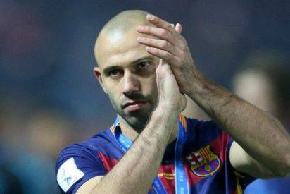 ¿Lo vale? El Barça le pide una cifra multimillonaria a la Juve por Mascherano