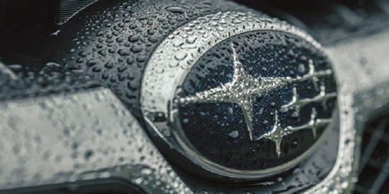 Fuji Heavy Industries cambia de nombre a Subaru Corporation