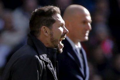 Los ataques del Cholo al juego del Madrid: ¿crítica o demostración de temor?