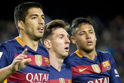 Los comentarios del Barça se centran más en Milán que en la Copa
