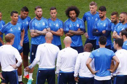 Los cuatro refuerzos para la zaga que maneja el Real Madrid