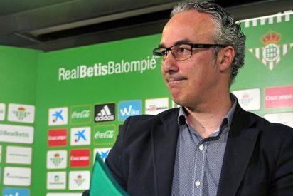 Los dos argentinos y el chileno (confirmados) en la agenda del Betis