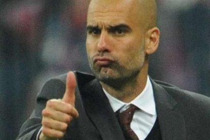 Los dos jugadores del Bayern que tienen ganas de que se vaya Pep Guardiola