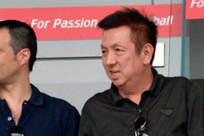 Los entrenadores para el Valencia en las listas de Mendes y Suso