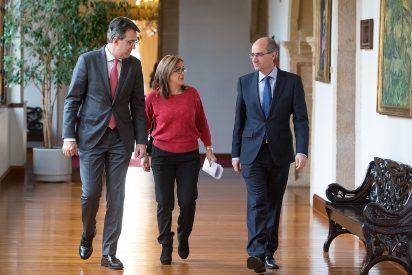 Salamanca, Zamora y Portugal lanzan la marca de calidad «Meseta Ibérica»
