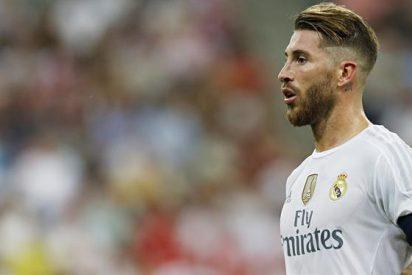Los tres jugadores a los que Sergio Ramos ha invitado a pasar el día en Sevilla