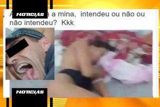 Dos bestiales violaciones colectivas a chicas adolescentes conmocionan e indignan a Brasil