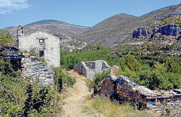 La población de Castilla y León se desploma