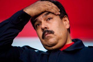 El podemita Maduro se inventa que le van a dar un 'golpe' y decreta el estado de excepción en Venezuela