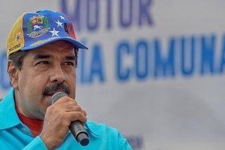 EEUU cree que Maduro caerá en breve, pero el chavista ha decidido morir matando venezolanos