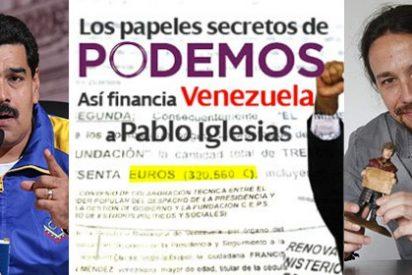 Podemos fuerza a Maduro a censurar a Periodista Digital en Venezuela para impedir que se puedan leer las investigaciones críticas con el populismo que Pablo Iglesias quiere imponer en España