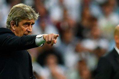 Manuel Pellegrini se llevó la peor parte: Furia contra el chileno en Madrid