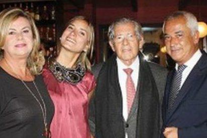 El 'capo' de Ausbanc sacó 40 millones de euros a los bancos en una década