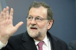 """Los planes de Ciudadanos y la cabeza de Rajoy"""""""