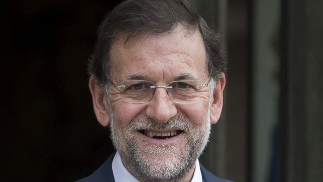 """Mariano Rajoy: """"Si alguien cree que quitándome habrá un cisma en el PP, está muy equivocado"""""""
