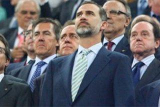 """Carlos Herrera sobre la finalidad de las esteladas: """"Es un escarnio que sirve para el regocijo de lerdos como Mas y otros cretinos"""""""