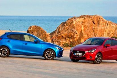 Mazda 2, el chico diferente de la ciudad
