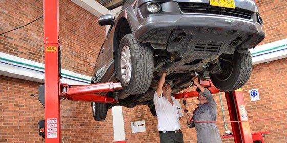 Las ventajas de buscar un taller de coche por Internet
