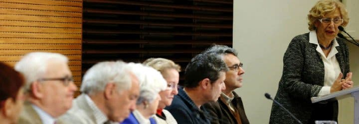 La Comisión de la Memoria Histórica de Madrid también investigará la represión contra religiosos