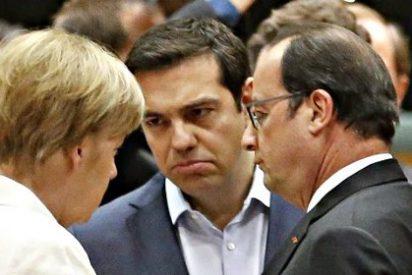 La UE ya dice que la deuda griega es impagable y brinda tres salidas