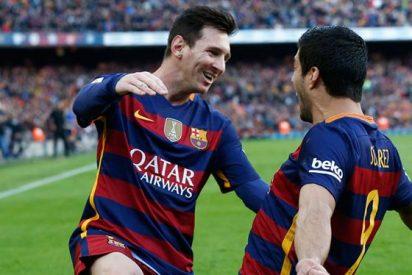 Messi cederá protagonismo a Luis Suárez (si puede) en el derbi: los motivos