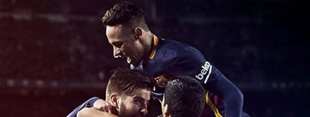 Messi, Rey de España