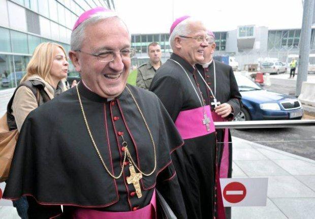 El Patriarcado de Moscú asegura colaboración con el nuevo Nuncio vaticano