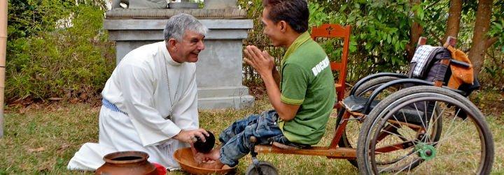 """Francisco: """"El Espíritu impulsa a 'quemar' la vida por el anuncio del Evangelio"""""""