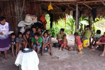 Pueblos Indígenas del Río Negro: una muerte lenta, segura y lucrativa