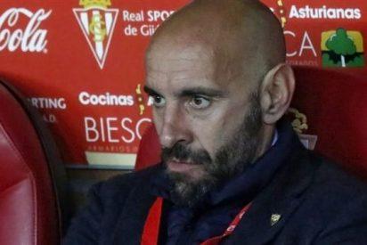 Monchi tiene un problema de alturas en el Sevilla y empieza a perder fichajes