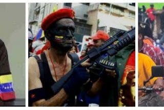 Exclusiva PD: Un alto mando militar acusa a Maduro de utilizar a sicarios para reprimir protestas