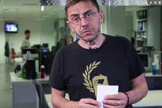 Monedero critica el tinte sexista de Unidos Podemos